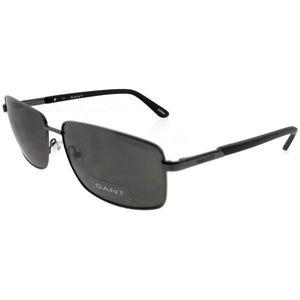 1ebf0d87150 Gant Accessories - GA7016-J42-62 Men s Gunmetal Frame Grey Sunglasses